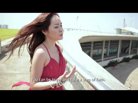 "My Singapore 2013: ""Shine Singapore"" by Lorraine Tan 陈莉芯 (In celebration of National Day NDP 2013)"