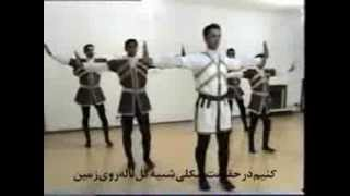 ????? ??? ???? ???? Azerbaijani dance training
