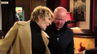 Eastenders   The Carters arrive and show Phil Mitchell up