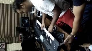 Download Mohit malhar at saleem house singing ,, 3Gp Mp4