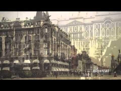 Вальс Оборванные струны - Old Russian Waltz Broken Strings
