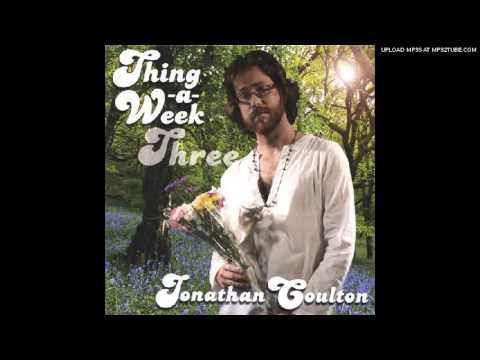 Jonathan Coulton - Soft Rocked By Me