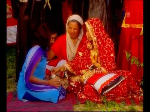 Rusiyo Chale Manaaiye Chale - Jila Kangra Ke Vivah Geet- Vol.2 video