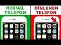 Telefonunuzun HACKLENDİĞİNİ Anlamanın 10 YOLU