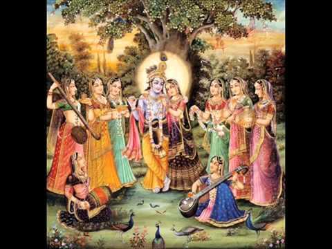 Hari Om Namo Narayana - A lovely bhajan by Sudhanshuji Maharaj