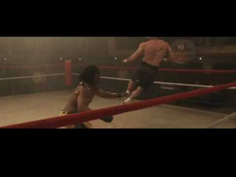 Scott Adkins - Undisputed 3 : Redemption [2010] - Trailer