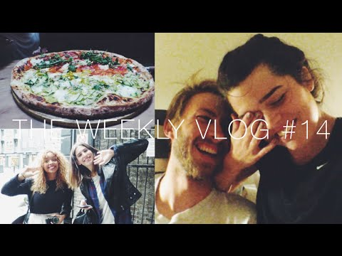 The Weekly Vlog #14 ViviannaDoesVlogging
