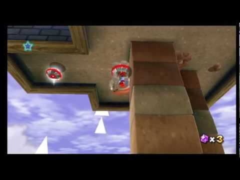 Super Mario Galaxy 2 - Let's Play - Part 44