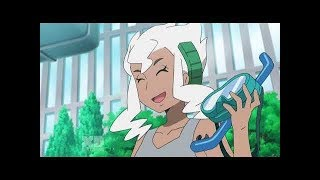 Pokemon Sun And Moon S21E03 Deceiving Appearances!  HD Dubbed
