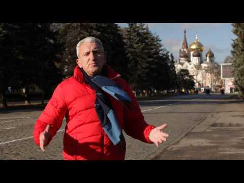 12 января 2014 - День прокуратуры в России - одесские анекдоты дня