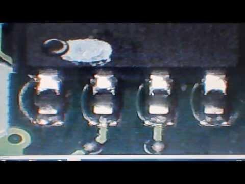 #29: Desoldar y Soldar electronicos de superficie SMD con estacion de aire caliente