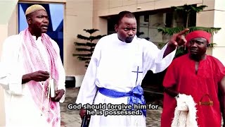 Kokoro - Yoruba Latest 2016 [Premium] Movie Drama