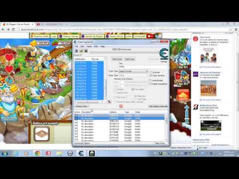 Hack de Habbo Creditos gratis Cheat engine 6.2 Hack 2013 Nuevo