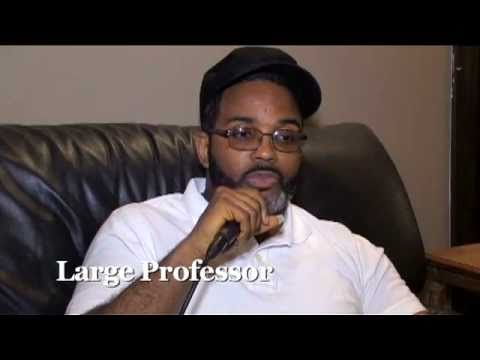 Large Professor (Beat Life Edition) Part 1