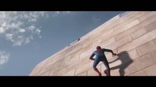 download lagu Spider Man Homecoming  Trailer 1 2017 Tom Holland gratis
