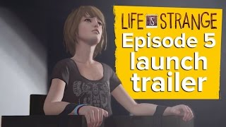 Life is Strange: Episode 5 Trailer - Polarized