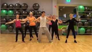 Leila (Mario Bischin) - Zumba style with Don Antonio