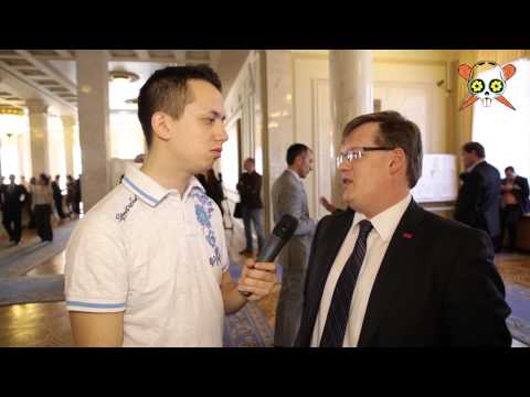 Дурнев и геи в Верховной Раде (или Растений - покайся!)