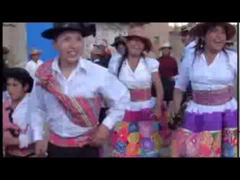 Santiago 2013 Huacrapuquio Huancayo Unión Libertad 27 de julio