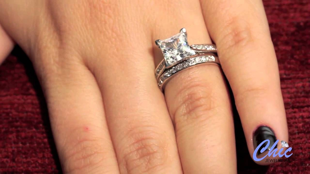 2 Carat Diamond Ring  2ct Rings  Find Certified Shops Here!