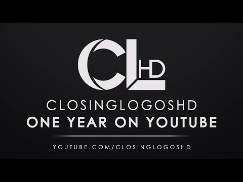 ClosingLogos - One Year On