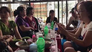 Cuộc sống Mỹ - Việt Kiều Về Quê Ăn Tết . Chia sẻ cuộc sống Việt Nam , video 4K