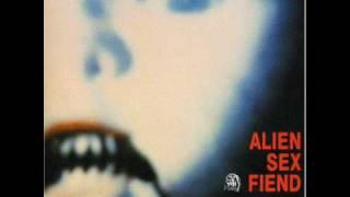 Watch Alien Sex Fiend Nightmare Zone video