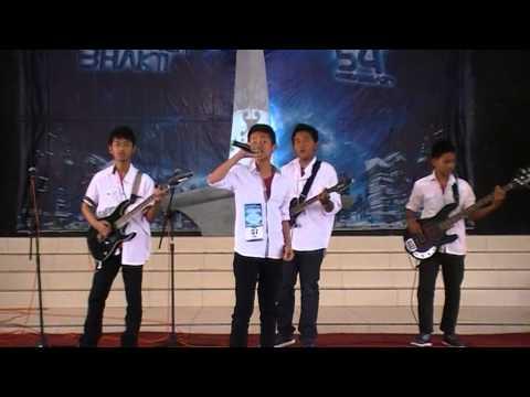 Festival Band SMA 1 Cilacap ( CMB )