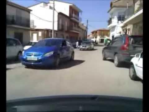 Nombela (Toledo) - Recorriendo sus calles 2 (Jun 13)