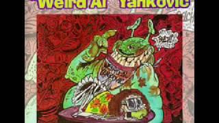 Watch Weird Al Yankovic Taco Grande video
