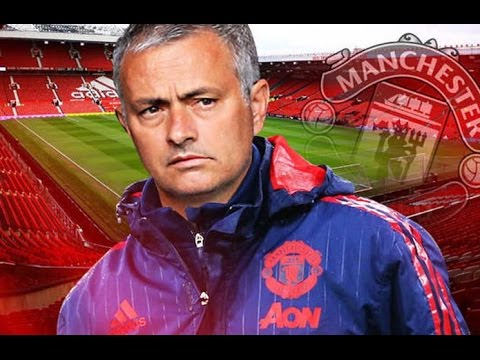 Welcome to Manchester United - Jose Mourinho