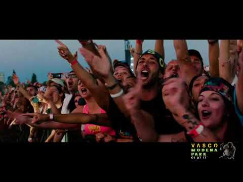 Vasco Rossi - Blasco Rossi (Live Modena Park)