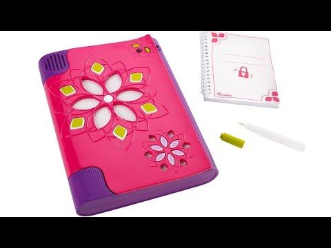 My Password Journal / Pamiętnik Na Hasło