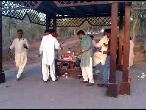 Jhang Eid Party - Mushrif Park dubai