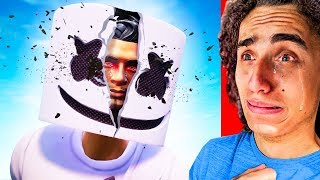MOST INTENSE FORTNITE MARSHMELLO ANIMATION!