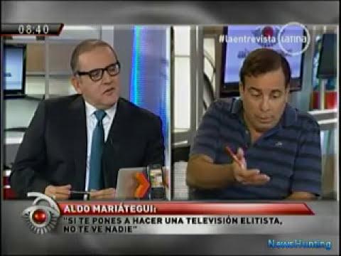 Aldo Mariategui en Abre los Ojos (entrevista completa)