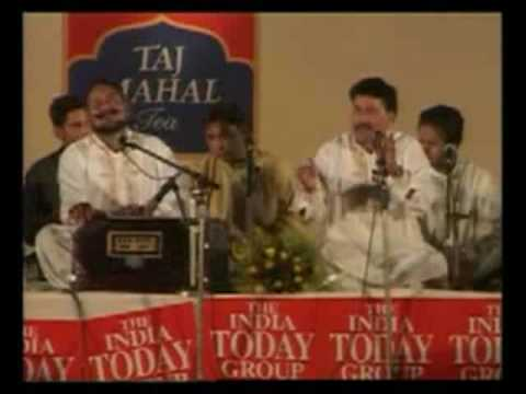 Wadali Brothers - Dama Dum Mast Qalandar part 3 of 4