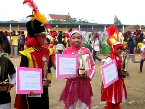 b.aceh open competition II.AVI