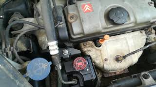 Car For Parts - Citroen XSARA PICASSO 2004 1.6L 70kW Gasoline