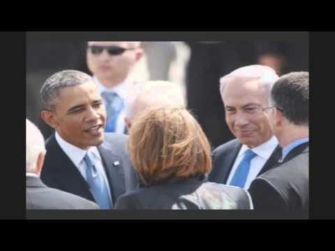 PROPHECY FULFILLED, 30 DAYS AFTER OBAMA'S VISIT TO ISRAEL, ZECHERIAH 1