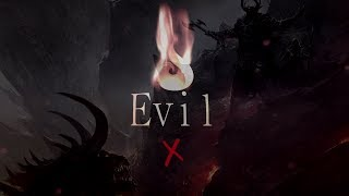 Evil Music Mix 10 (dark epic music)