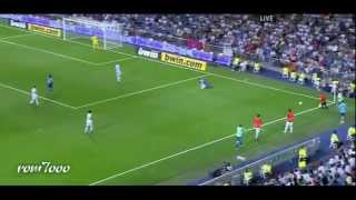 Real Madrid 2012 The Art Of Tackling HD