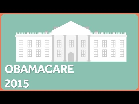 Obamacare First Anniversary Update