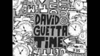 Watch David Guetta Time video