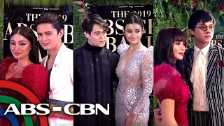 Eksena sa ABS-CBN Ball | Rated K