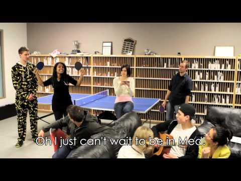 University of Alberta MMI 2013 Video (Director's Cut)