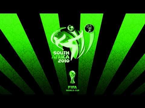 K'naan - Waving Flag [techno dance Remix] 2010 World Cup Anthem video