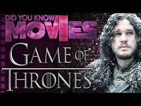 Why Game of Thrones Almost Never Happened ft. BelatedMedia - Did You Know Movies
