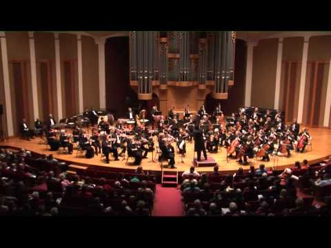 Performing Arts Series: Central Ohio Symphony