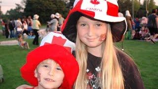 Канада 532: Каков статус для усыновленных детей